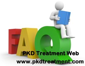 Questions: I am an kidney failure patients. From recent blood test, my doctor told my creatinine level and BUN level are both high then the normal levels. Can you tell me the reason of elevated creatinine and BUN? And what are the normal levels of creatinine and BUN?