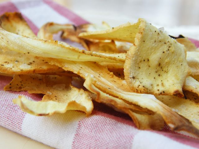 25+ best ideas about Parsnip Crisps on Pinterest | Parsnip ...