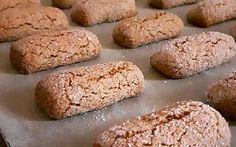 Biscotti da Latte Integrali