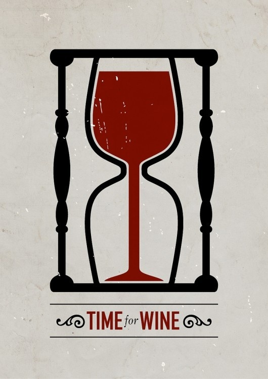 Time for #Wine