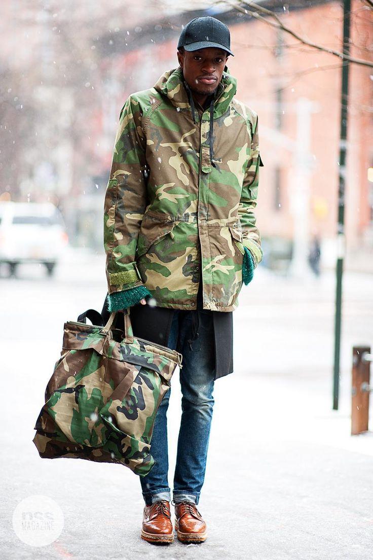 how to wear back packs fashion