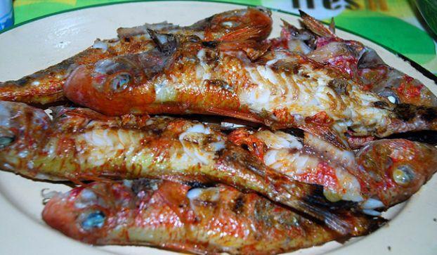 Grigliate di pesce: 3 idee estive per la cucina all'aperto