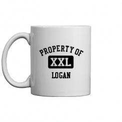 Logan Junior High School - Princeton, IL | Mugs & Accessories Start at $14.97
