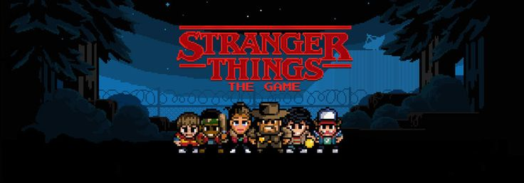 Stranger Things : la célèbre série Netflix s'offre un jeu mobile rétro et gratuit - http://www.frandroid.com/android/applications/jeux-android-applications/463424_stranger-things-la-celebre-serie-netflix-soffre-un-jeu-mobile-retro-et-gratuit  #Android, #ApplicationsAndroid, #Jeux
