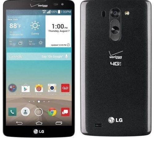 Verizon LG G Vista VS880 Pre Paid 4G LTE Android Smartphone 5.7 Screen Black NEW | Cell Phones & Accessories, Cell Phones & Smartphones | eBay!