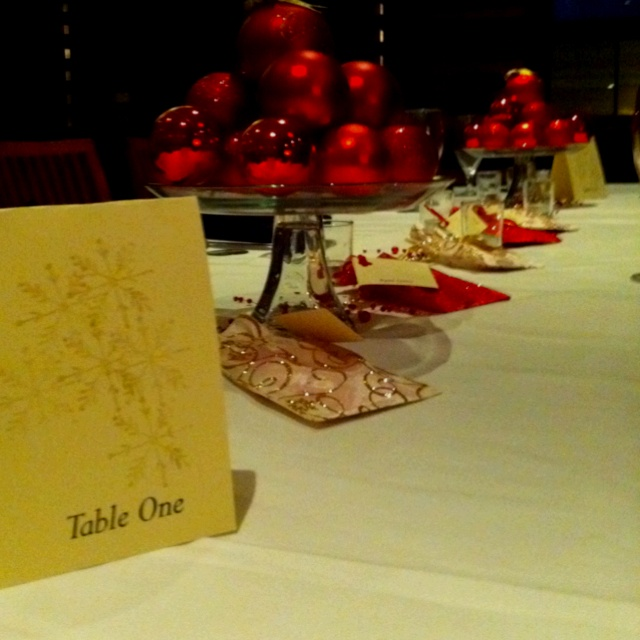 Fun Ideas For Company Christmas Parties Part - 15: Corporate Christmas Party Decor