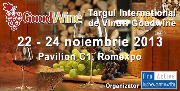 Evenimentele lunii noiembrie la ROMEXPO