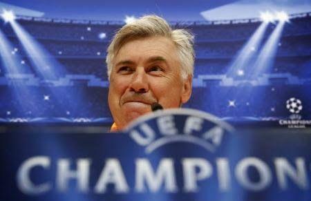 RADIO    CORAZON     DEPORTIVO: UEFA CHAMPIONS LEGUE: CRISTIANO, CAMINO DE RECUPER...