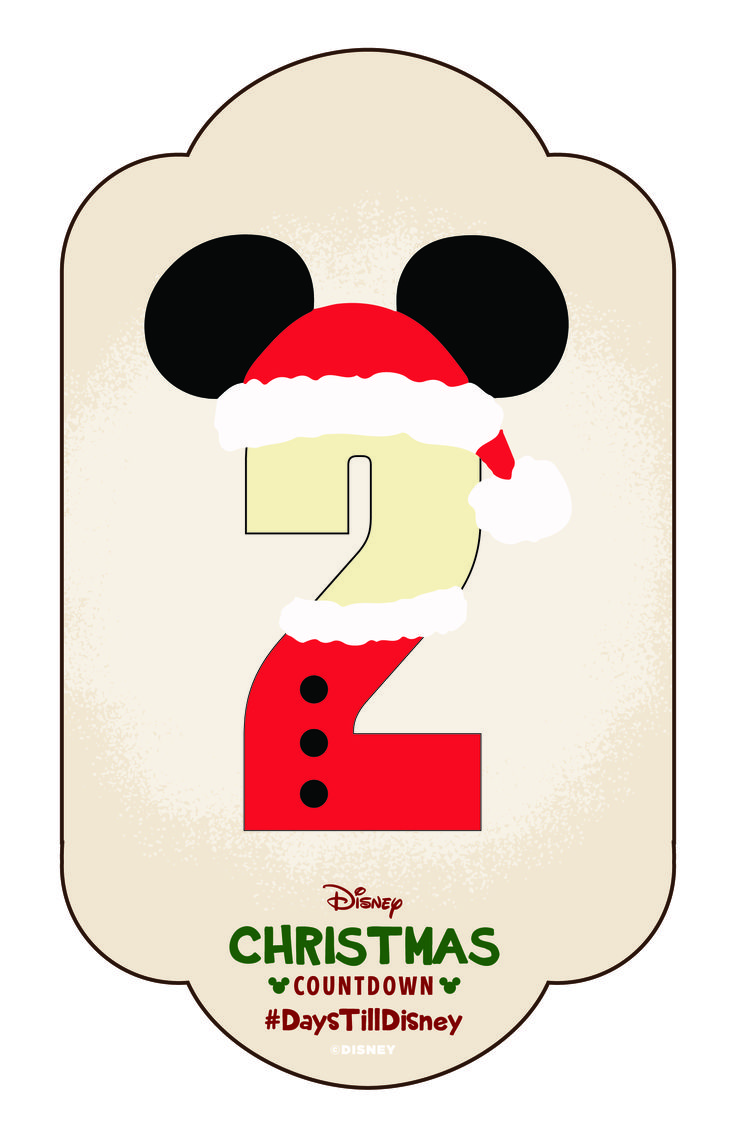 Click To Learn How To Create Your Own Disney Christmas