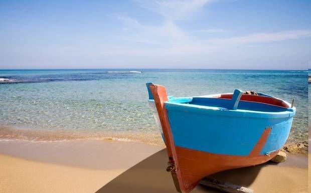 Italy beach holidays