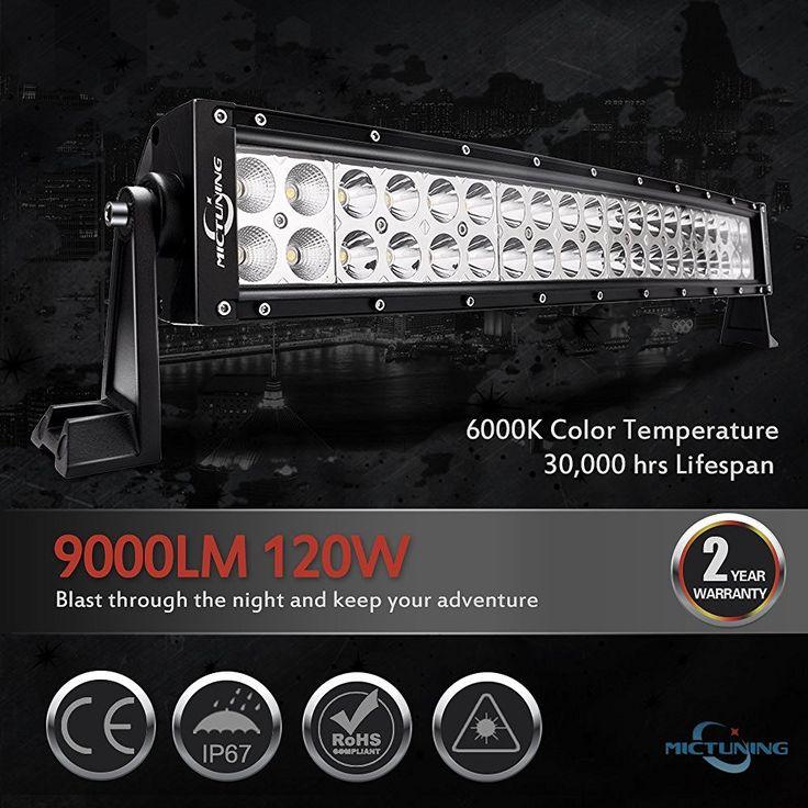 Mejores 103 imgenes de amazon mictuning led light bar en pinterest 22 led light bar led bar light for truckscree led light bar aloadofball Gallery
