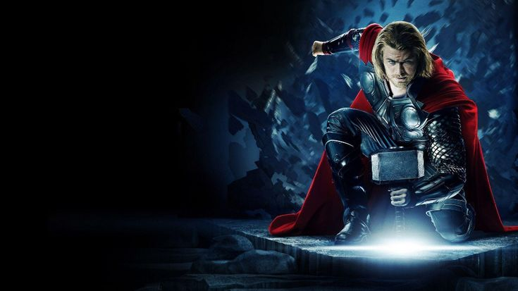 Thor Wallpapers HD - Wallpaper Cave in 2020 | Thor ...