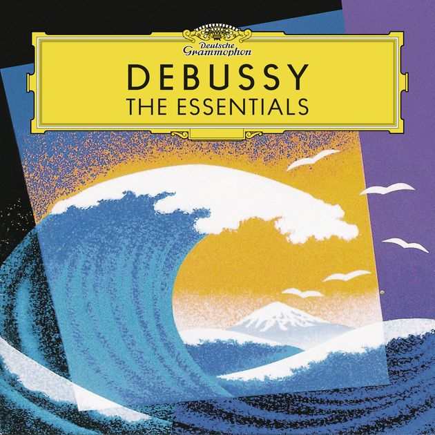 Debussy: The Essentials by Various Artists on Apple Music
