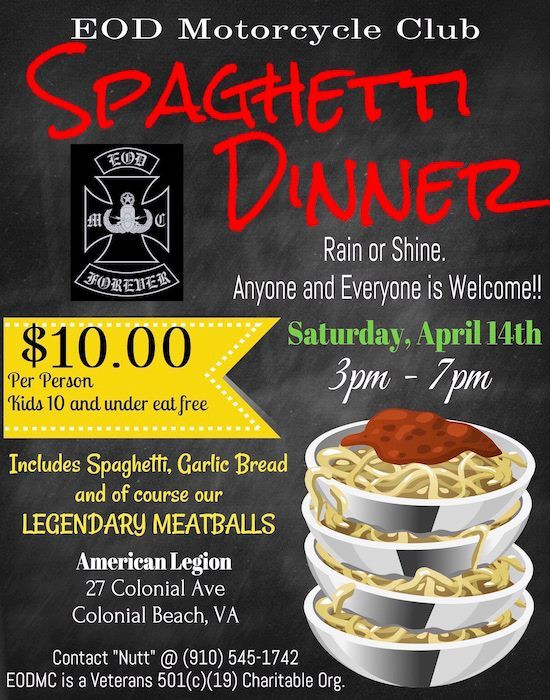 spaghetti dinner flyer Lion\u0027s Club Inspiration Pinterest