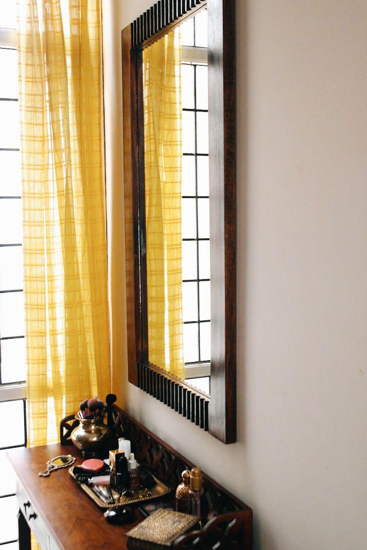 80 best mirror frames images on Pinterest | Decorative mirrors ...