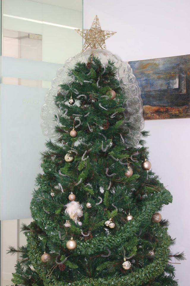 #navidad #invisalign #tree #avilesyroman #malaga