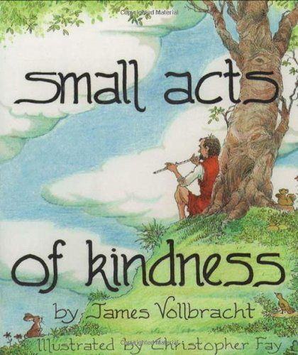 the positive impacts of the acts of kindness Acts of kindness, being kind, small acts of  small acts of kindness have the biggest impacts  to have the choice of whether those small things are positive or.