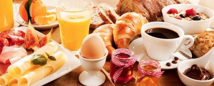 Quoi manger au petit déjeuner pour maigrir durablement en