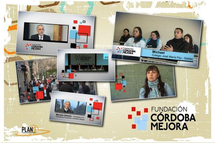 Fundación Córdoba Mejora