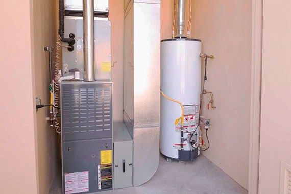 Convert to Gas Heat to Save Money and Mother Earth