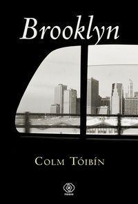 Okładka książki Brooklyn
