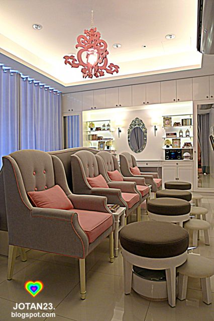 pink me up beauty nail and dry bar shaw boulevard mandaluyong city nail salon designpedicure chairpedicure ideaspedicure