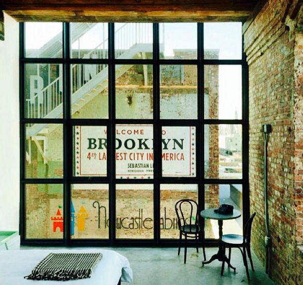 Whyte hotel, Brooklyn