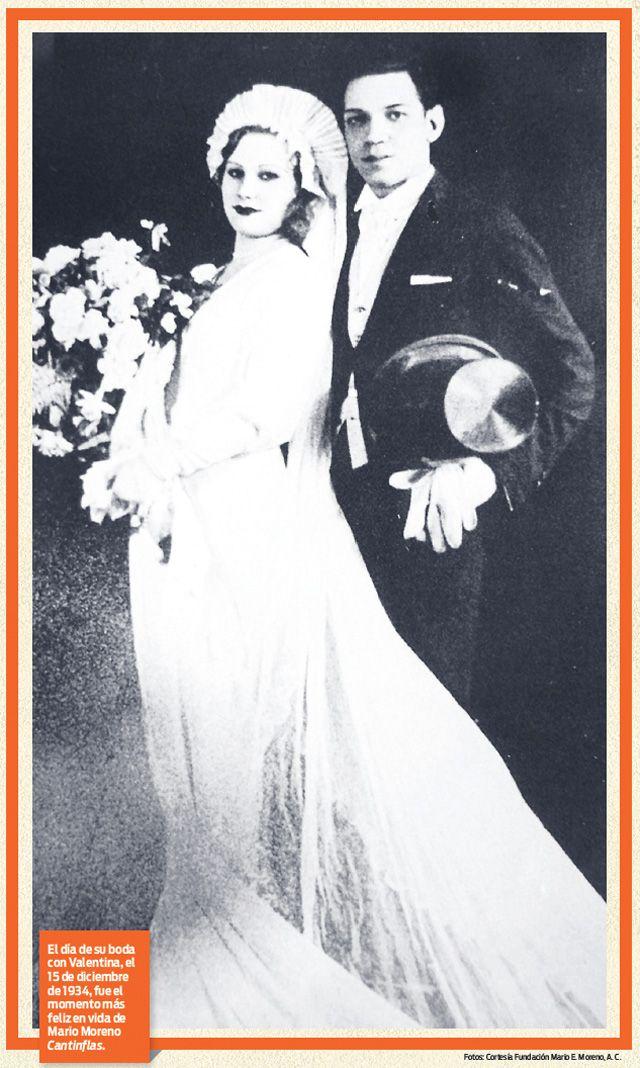 El actor mexicano se casó sólo una vez, pero varias mujeres estuvieron ligadas, para bien y para mal, a su vida