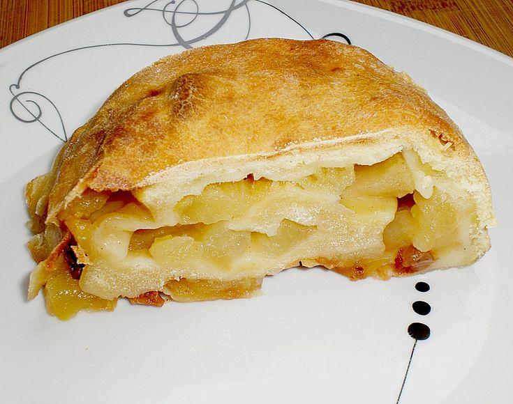 Illes leichter Apfelstrudel, ein sehr schönes Rezept aus der Kategorie Kuchen. Bewertungen: 17. Durchschnitt: Ø 4,1.