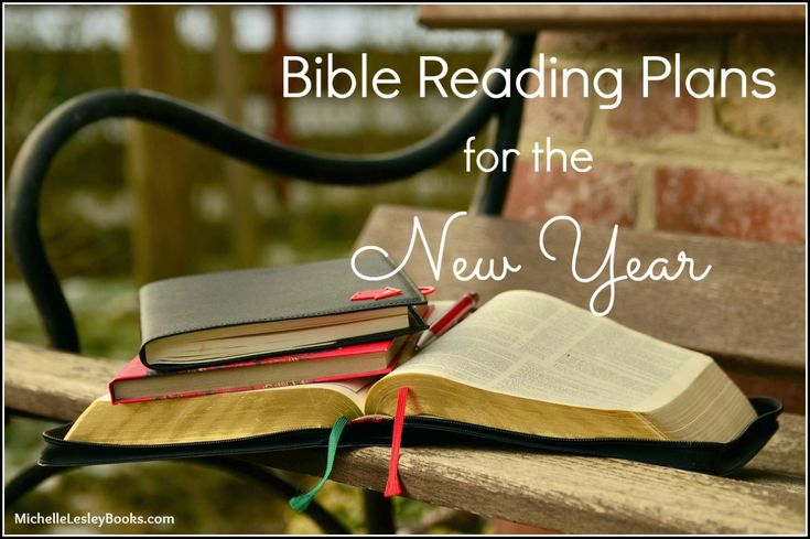 Beginner? Seasoned Bible reader? There's a plan here for everyone!
