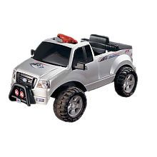 Power Wheels Fisher-Price Ford F-150