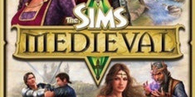 Review Dan Spesifikasi PC Game The Sims Medieval