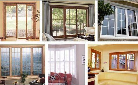 harga kusen kayu (dengan gambar)   rumah minimalis, rumah