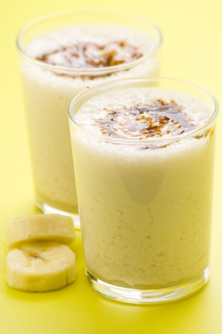 Almond Banana Bonanza Nutribullet Blast - All Nutribullet Recipes #smoothies #nutribullet