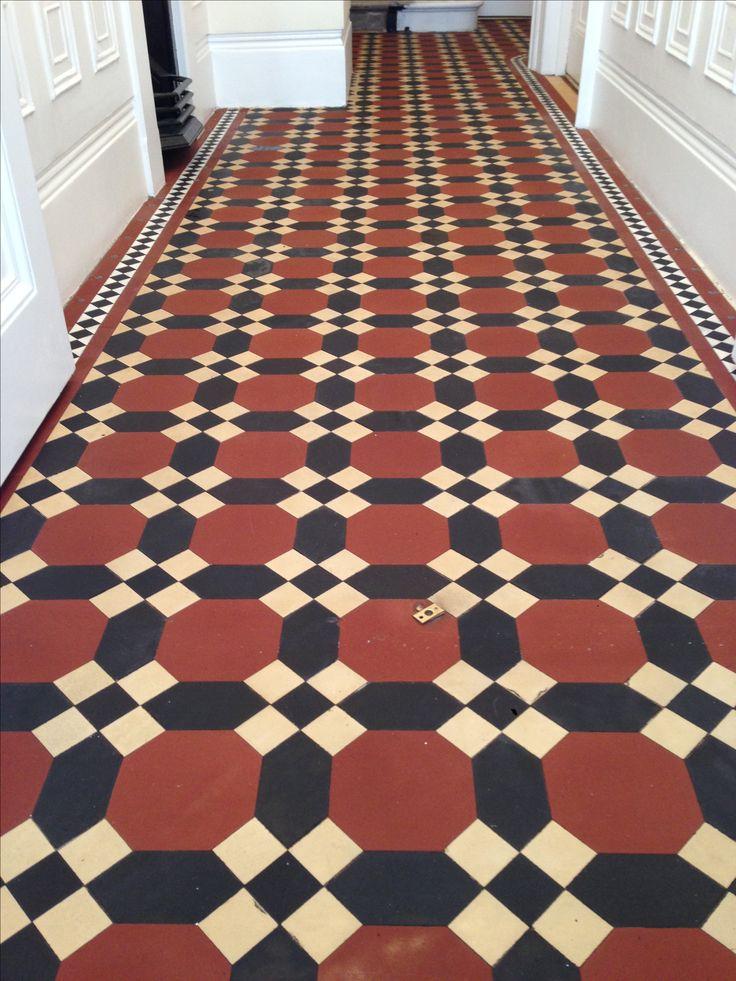 38 Best Victorian Edwardian Tile Restoration Images On Pinterest