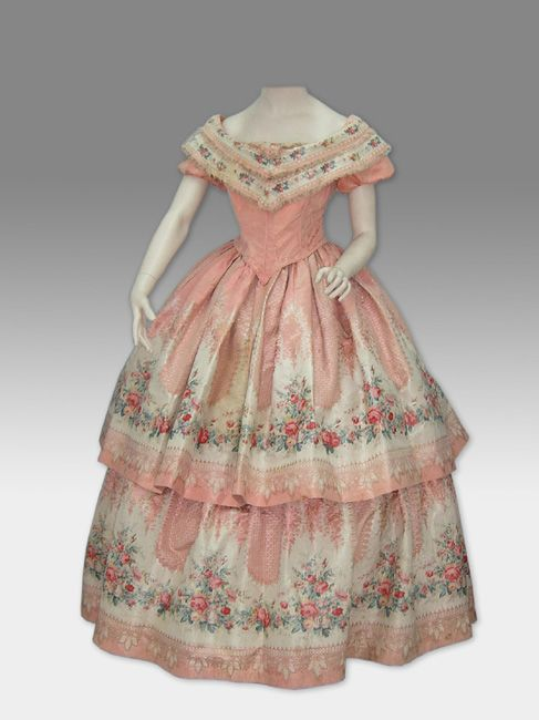 1000 images about 19th century extant garments on pinterest day
