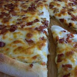 Massa de pizza - a melhor