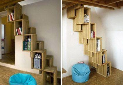 1000 id es sur le th me echelle meunier sur pinterest. Black Bedroom Furniture Sets. Home Design Ideas