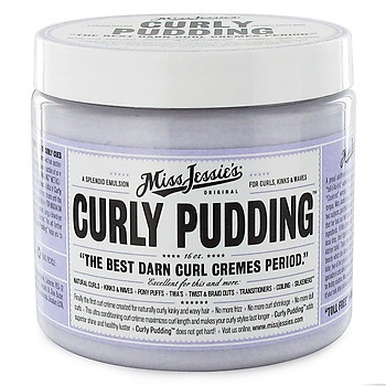 Curly Pudding Packaging Pinterest Curly Pudding
