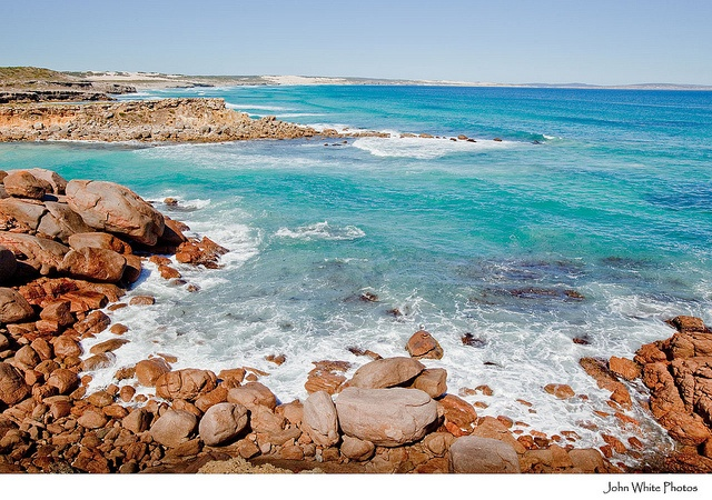 Sleaford Bay Eyre Peninsula South Australia. by john white photos, via Flickr