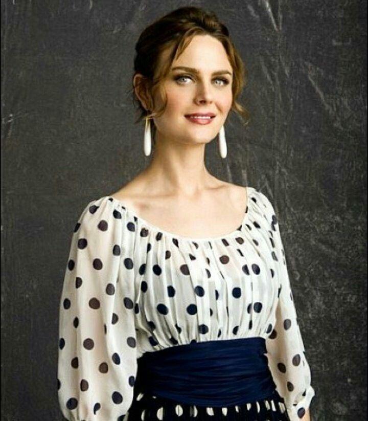 Emily Deschanel. Actress ❤