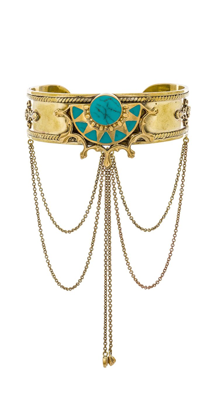 Egyptian inspired modern day style - Cleopatra Arm Cuff