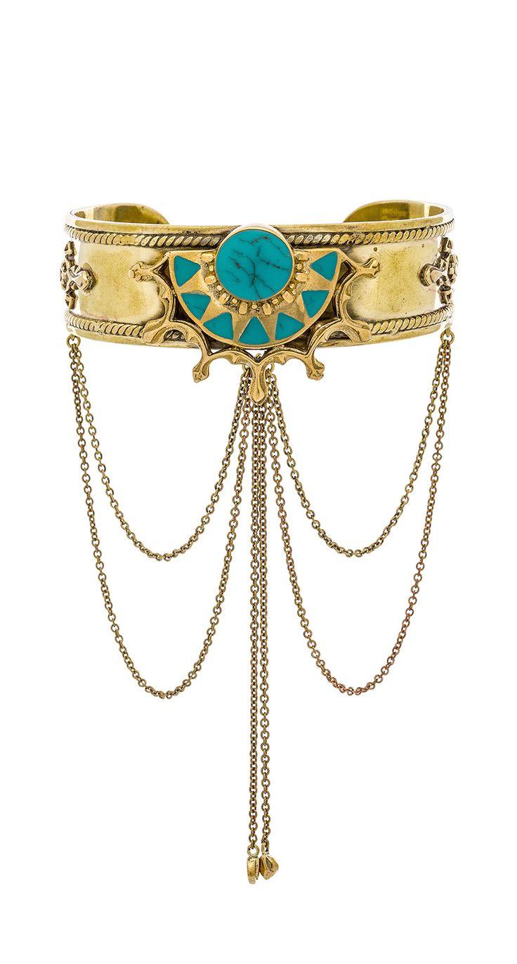 Cleopatra arm cuff