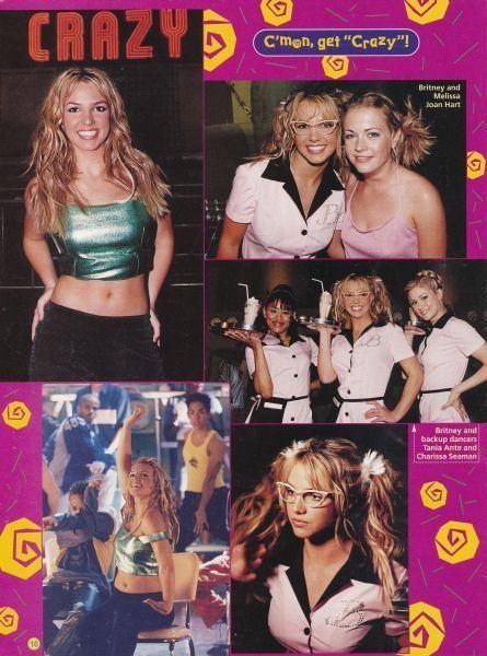 Legendary Miss Britney Spears