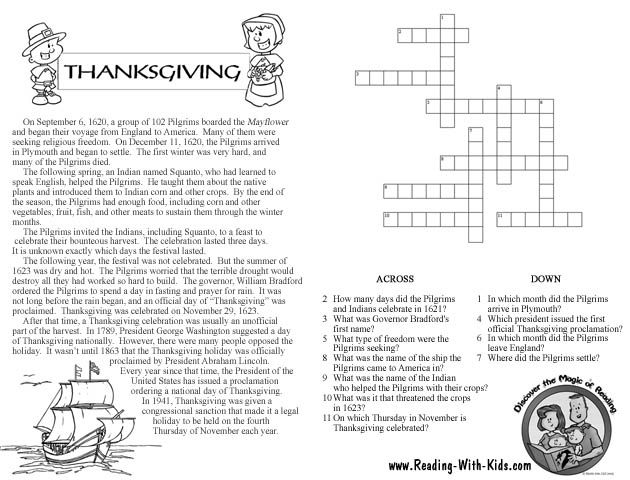 Great thanksgiving printouts for the kids to do while for Thanksgiving activities for adults