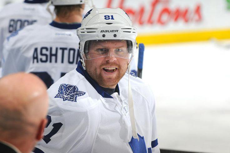 Phil Kessel, Toronto Maple Leafs