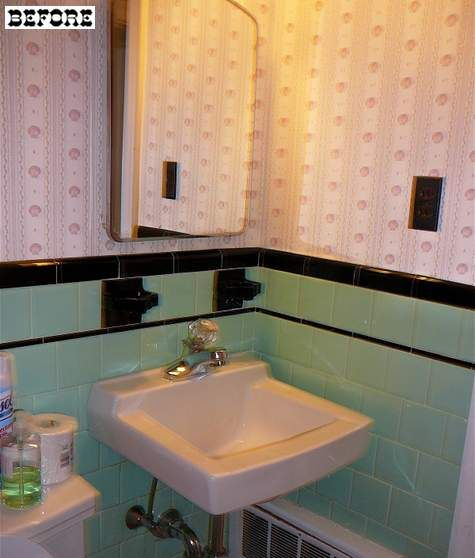 88 best images about 1956 bathroom on pinterest 1950s for Bath remodel katy