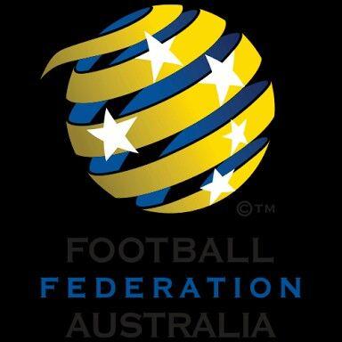 Austrália - uma das seleções que não usam a cor da sua Bandeira.
