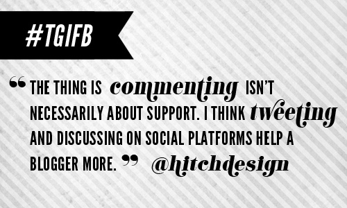 Twitter instead of comments? what do you think?: Media Managementbrandingpress, Managementbrandingpress Kits