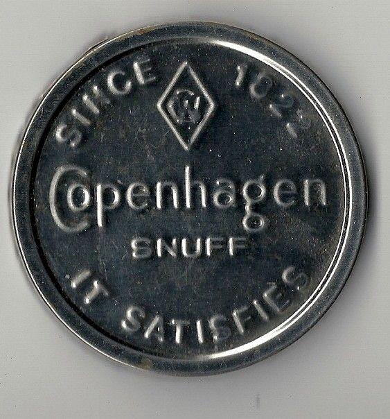 copenhagen snuff | Like this item?